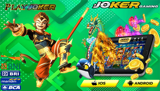 Daftar Joker Gaming Agen Indonesia