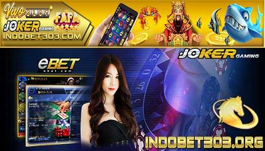 Link Download Joker123 Aplikasi Tembak Ikan