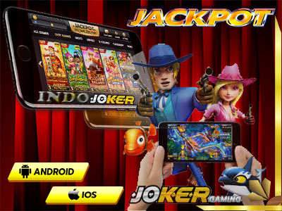 Agen Joker123 Game Slot Hot Fruits Online Terbaru
